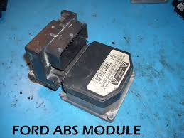 abs ebcm ebtcm module repair rebuild for ford mustang