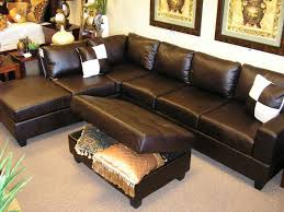 Stacey Leather Sectional Sofa Modular Sectional Sofas Magnificent Small For Reno Leather Sofa
