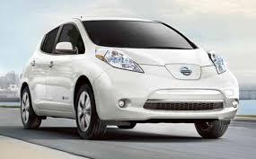 nissan leaf australia new model nissan revamps leaf electric car