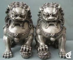 pictures of foo dogs fu dog placement fu dog