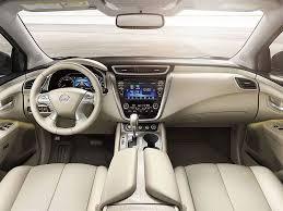 Best Car Interiors 10 Best Crossover Interiors Autobytel Com