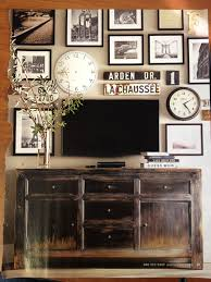 put tv on west wall and decorate around it sofa on south wall
