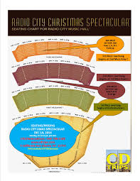 radio city christmas spectacular tickets radio city christmas spectacular seating chart socialmediaworks co