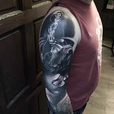 62 jaw dropping shoulder tattoos for your design