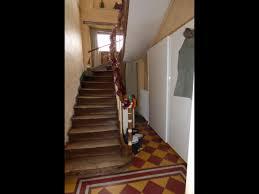 decoration maison bourgeoise deco entree maison escalier rangement réussir son plan de