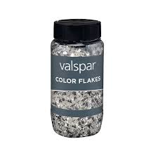 How To Paint Faux Granite - add some shimmer dust to this and paint for faux granite