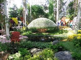 Botanic Garden Bronx by Kiku The Art Of The Japanese Garden Picture Of New York