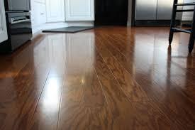 cleaning engineered wood floors modern home