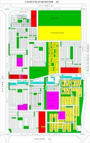 Plan 65 Anmol Empire Pvt Ltd