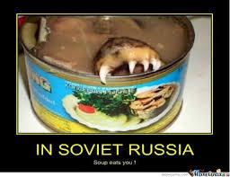 In Soviet Russia Meme - in soviet russia dump album on imgur