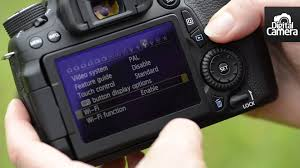 canon eos 70d preview youtube