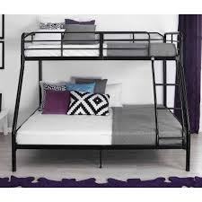 Space Saving Queen Bed Frame Bunk Beds Full Size Loft Bed Frames Loft Bunk Beds With Stairs