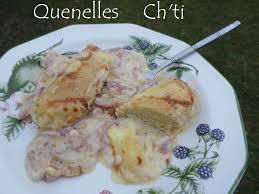 cuisine ch ti quenelles ch ti au maroilles la cuisine de quat sous