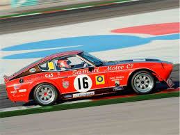 datsun race car 1972 datsun 240z for sale classiccars com cc 1036143