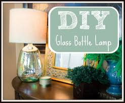 entertaining grace diy glass bottle lamp title jpg