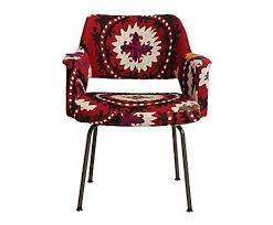 Suzani Fabric Chair 111 Best Chairs Images On Pinterest Chairs Chinese Style And