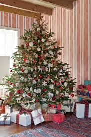 christmas tree decorations ideas white fit slipcovers sure s
