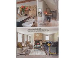 Beautiful Homes Uk What U0027s In 25 Beautiful Homes This Month Pittville Bathrooms And