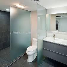 bathroom partition glass glass toilet partition glass toilet