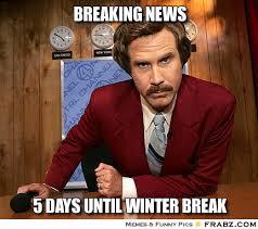 Teacher Meme Generator - breaking news anchorman meme generator captionator