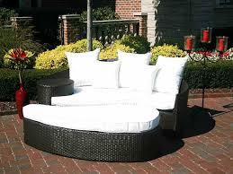 Resin Wicker Patio Furniture - best wicker patio furniture sets u2014 home design lover