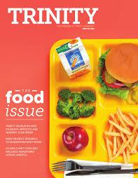 trinity magazine winter 2016 by trinity university issuu