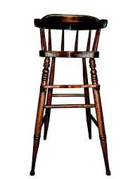high chair antique appraisals