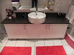 Black And Pink Rugs Bathroom Comely Image Of Black And White Bathroom Decoration