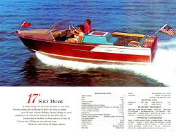 boat anchor manual 1961 chris craft continental classic boat lust classic boats