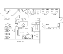 design a beauty salon floor plan salon design space planning floor plan layouts for salons spas
