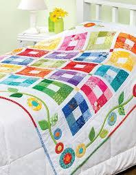 Duvet For Babies Best 25 Bright Quilts Ideas On Pinterest Quilts Diy Modern
