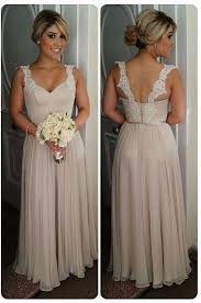 lace and chiffon bridesmaid dresses 12 best dresses i like images on dresses