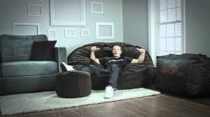 lovesac product guide supersac overview youtube