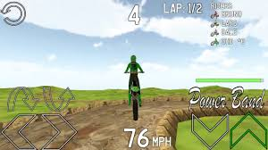 pro motocross live timing pro mx 3 android gameplay hd youtube