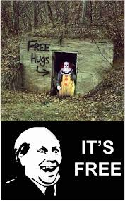 Meme Free - come on kids i have free candies and hugs by buttraper meme