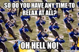 Drum Corps Memes - corps meme 2