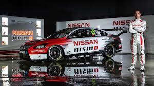 nissan altima coupe lambo doors michael caruso reveals 2017 nismo altima nissan motorsport youtube