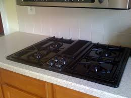 Hybrid Gas Induction Cooktop Frigidaire Friday Installation Day Classy Mommy