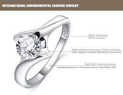 real promise rings images S925 silver cz diamond high quality promise ring mr019r rojaai jpg