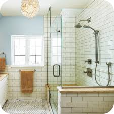 bathroom remodel ideas what s hot in 2015 frameless shower bathroom remodel ideas frameless glass shower with white subway tile