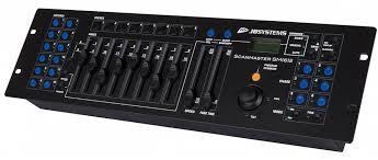 dmx light board controller jb system 1612 dmx lighting controller dmx lighting controllers