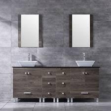 Bathroom Vanity Modern Bathroom Vanity Ebay