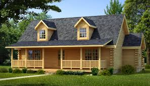 log cabin floor plans with garage super greenwood i plans u0026 info southland log homes