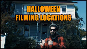 halloween 1978 filming locations youtube