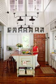 build a house website creating a vintage look in a new home southern living