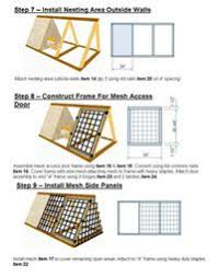 Easy Backyard Chicken Coop Plans by Chicken Coop Designs Chicken Coop Plans Hen House Build Chicken