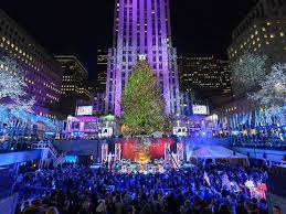 who has the cheapest christmas lights best christmas lights nyc has to offer plus festive attractions