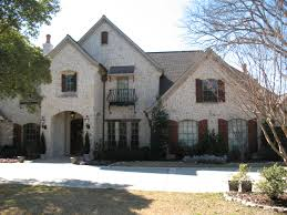 brick and stone homes here is an example of a brick house after