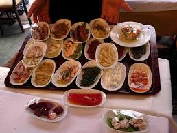 la cuisine turque la turquie troisième meilleure cuisine du monde turquievision