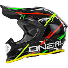 o neal motocross gear oneal 2 series thunderstruck motocross helmet amazon co uk